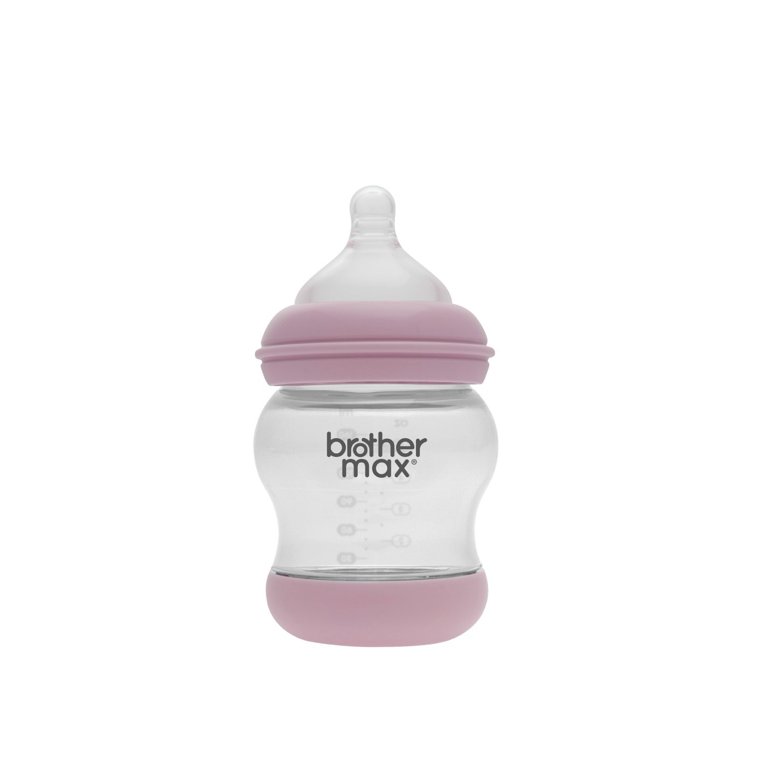 Anti-colic Feeding Bottle 160ml/5oz